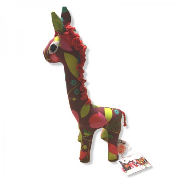 millemarille | Kuscheltier - Giraffe