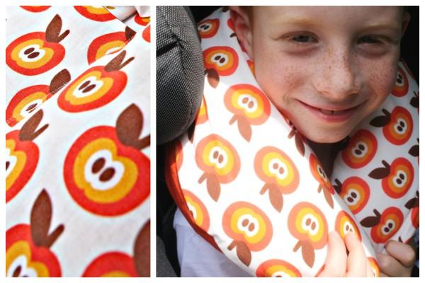 Nackenkissen für Kinder