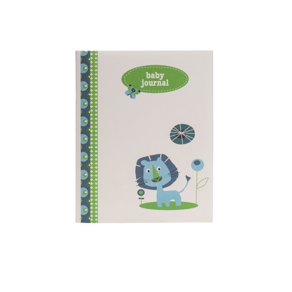 millemarille | babytagebuch - JUICY JUNGLE
